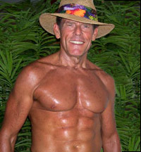 Dr. Wayne Pickering, 'The Mango Man'